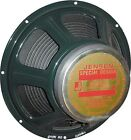 "Audiovox Jensen C12k 100w 12"" Replacement Speaker 8 Ohm (PAC12K)"