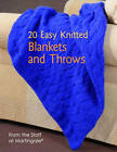 20 Easy Knitted Blankets and Throws by Martingale (Paperback, 2013)