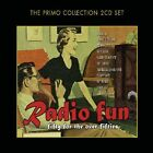 Various Artists - Radio Fun (Fifty for the Over Fifties, 2008)