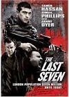 The Last Seven (DVD, 2010)
