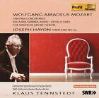Klaus Tennstedt Conducts Mozart and Haydn (2012)
