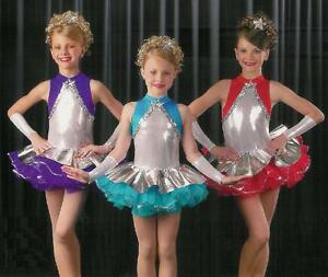 Star-Ballet-Tutu-Dance-Dress-Costume-Child-XS-Groups-amp-Adult-S-Clerance