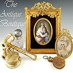 The Antique Boutique Online