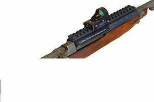 M1-CARBINE-AMEGA-Scope-Scout-Mount-Handguard-m-1-NEW