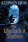 The Warlock's Shadow by Stephen Deas (Paperback, 2012)