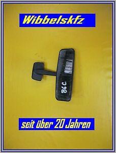 VW-Polo-86C-92er-Innenspiegel-Rueckfahrspiegel