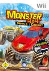 Monster 4x4: World Circuit (Nintendo Wii, 2006)