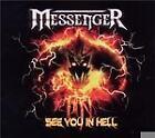 See You In Hell (Ltd.Digipak+Bonus) (2011)
