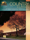 Piano Play-Along: Country Classics: Volume 100 by Hal Leonard Corporation (Paperback, 2011)