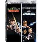 Robin Hood: Men in Tights/Spaceballs: The Movie (DVD, 2007, 2-Disc Set)