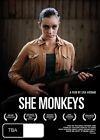 She Monkeys (DVD, 2012)