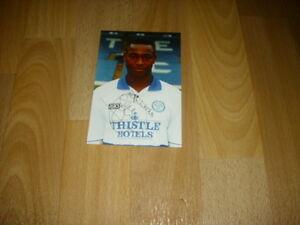 Chris-FAIRCLOUGH-Leeds-United-ORIGINAL-Hand-Signed-FOOTBALL-Photo