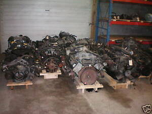 Engine-87-88-89-90-91-92-93-94-95-Chevy-Truck-5-7L-89K-miles