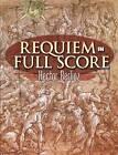 Requiem in Full Score by Hector Berlioz (Paperback, 2006)