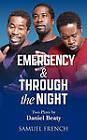 Emergency & Through the Night by Daniel Beaty (Paperback, 2011)