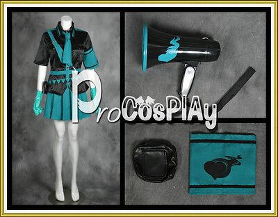 Love is war Vocaloid Miku Cosplay Costume Custom mp000048