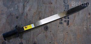Imacasa-Condor-Tool-amp-Knife-33-039-039-808-Machete-Sword-W-Hand-Gaurd-808-28P-CI-2