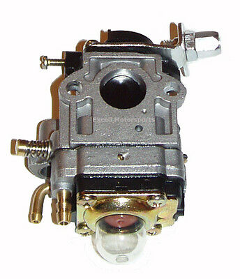Stand Up Gas Scooter Moped Motovox MVS10 Carburetor Carb 43cc Engine Motor Parts