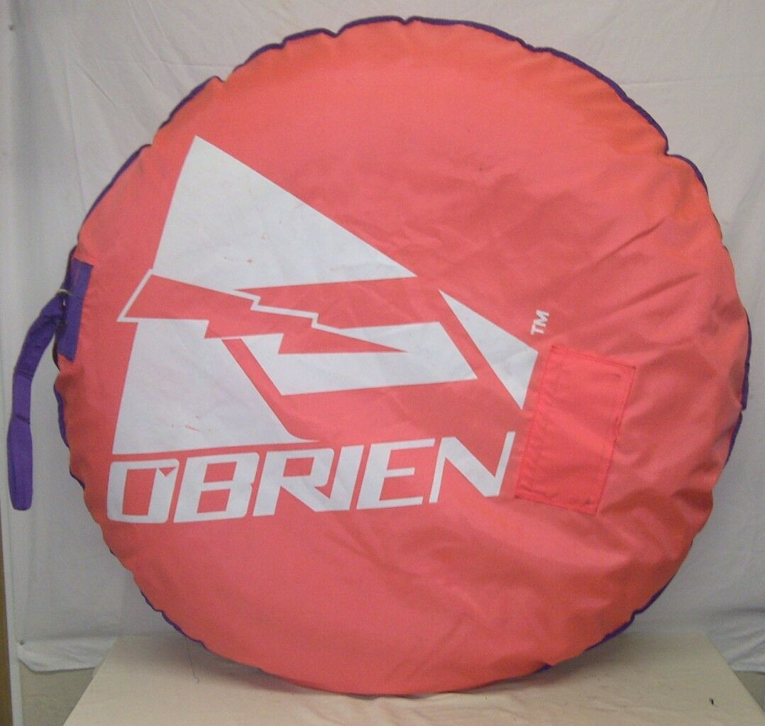 O'BRIEN Towable Inner Tube Water Sports Diameter 57.5  1-2 Persons