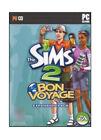 The Sims 2 Bon Voyage (PC: PC, 2007)