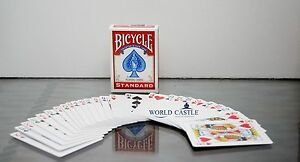 Bicycle-Playing-Cards-Invisible-Deck-Magic-Trick-High-Quality-Version