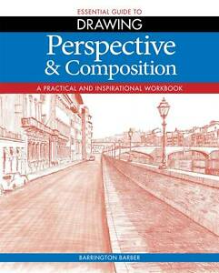 Essential-Guide-to-Drawing-Perspective-amp-Composition-A-Practical-and-Inspirat