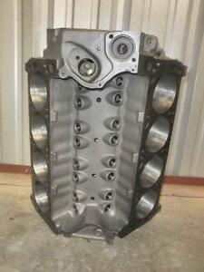 FORD-351C-CLEVELAND-2B-BARE-BLOCK-ENGINE-D0AE-L