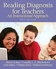 Reading Diagnosis for Teachers: An Instructional Approach by Camille Blachowicz, Barbara Kaufman, Ann Bates, Rebecca Barr, Claudia Katz (Paperback, 2012)