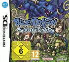 Blue Dragon: Awakened Shadow (Nintendo DS, 2010)