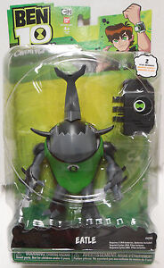 Ben-10-Omniverse-series-7-inch-Eatle-Feature-figure-with-Voice-NEW