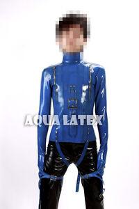 Straight Jacket Latex