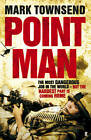 Point Man by Mark Townsend (Hardback, 2012)
