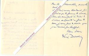 Lettre-autographe-signee-de-Lucien-DESCAVES-Romancier-journaliste