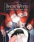 Snow White by Quentin Greban, Jacob Grimm, Wilhelm Grimm (Hardback, 2009)