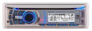 New-Dual-AMB600W-Marine-Boat-CD-Radio-USB-iPod-iPhone-Bluetooth-Stereo-Receiver