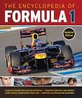 The Complete Encyclopedia of Formula 1 by Parragon Book Service Ltd (Hardback, 2012)