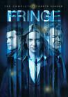 Fringe: The Complete Fourth Season (DVD, 2012, 6-Disc Set)