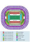 St Louis Rams vs Seattle Seahawks Tickets 09/30/12 (Saint Louis)