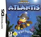 Moorhuhn Atlantis (Nintendo DS, 2008)