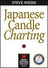 Japanese Candle Charting by Steve Nison (DVD, 2005)