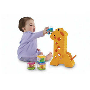 Fisher-Price-Peek-a-Blocks-Tumblin-Sounds-Giraffe