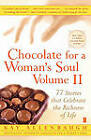 Chocolate for a Womans Soul: 77 Stories That Celebrate the Richness of Life by Kay Allenbaugh (Paperback, 2003)