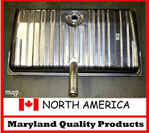 NEW-1958-1960-Thunderbird-T-Bird-gas-fuel-tank-MADE-IN-CANADA-In-Stock