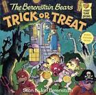 The Berenstain Bears Trick or Treat by Jan Berenstain, Stan Berenstain (Paperback, 1989)