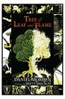 Tree of Leaf and Flame: Tales from the Mabinogi by Daniel Morden (Hardback, 2012)