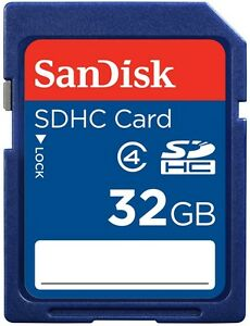 32GB-SANDISK-SD-SDHC-MEMORY-CARD-CLASS-4-FOR-DIGITAL-CAMERA