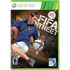 FIFA Street (Microsoft Xbox 360, 2012)