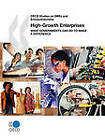 OECD Studies on Smes and Entrepreneurship: High-Growth Enterprises What Governments Can Do to Make A Difference by Organization for Economic Co-operation and Development (OECD) (Paperback, 2010)