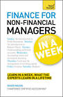 Finance for Non-Financial Managers in a Week: Understand Finance in Seven Simple Steps by Roger Mason (Paperback, 2012)