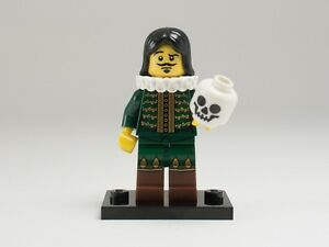 NEW-LEGO-MINIFIGURES-SERIES-8-8833-Actor